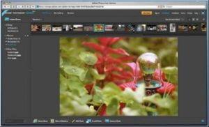 Photoshop Express Online