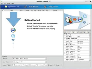 Any Video Converter Free 2.6.0