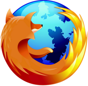 Mozilla Firefox 3.0.3