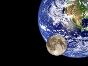 Wallpaper Earth's mate