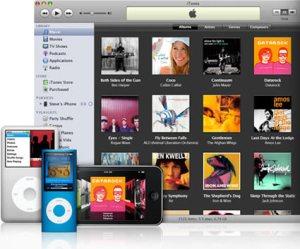 iTunes 8.0.1.11