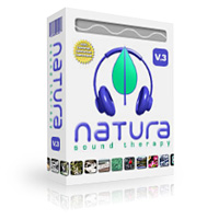 Natura Sound Therapy 3.0