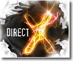 logo directx