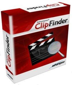 Ashampoo ClipFinder