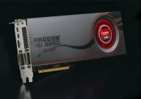 Screenshot AMD Radeon HD 6950